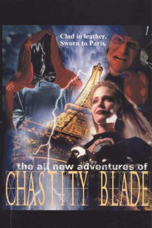 Les nouvelles aventures de Chastity Blade