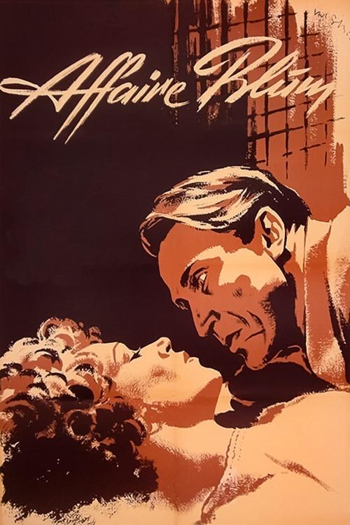 Affaire Blum