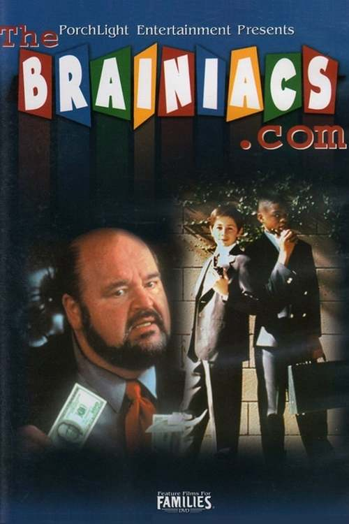 The Brainiacs.com