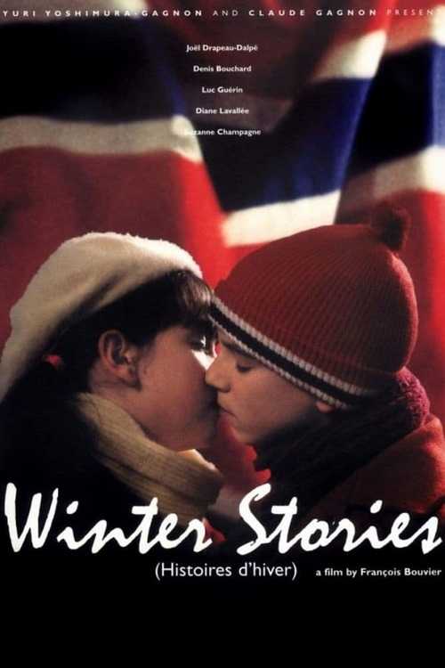 Histoires d'hiver