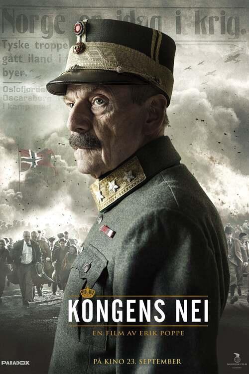 Kongens nei