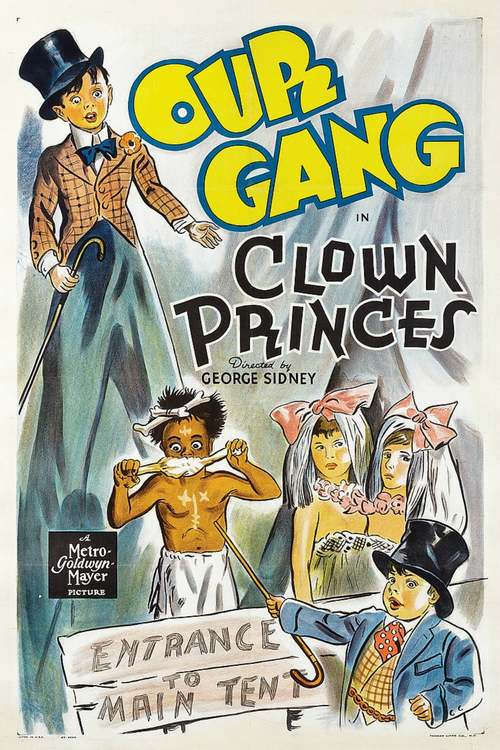 Clown Princes