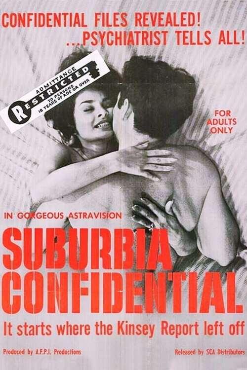 Suburbia Confidential
