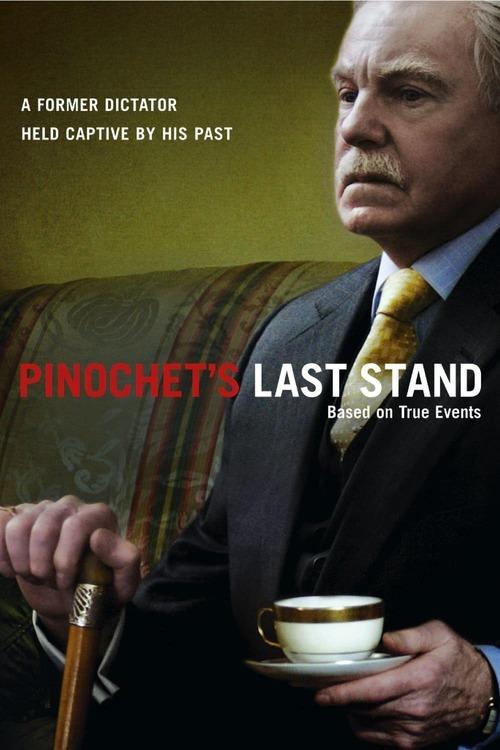 Pinochet in Suburbia