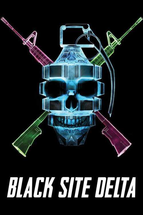 Black Site Delta