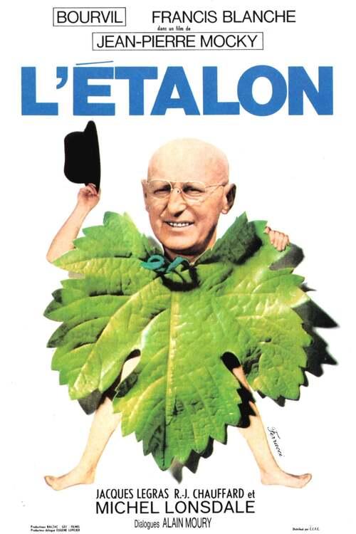L'Étalon