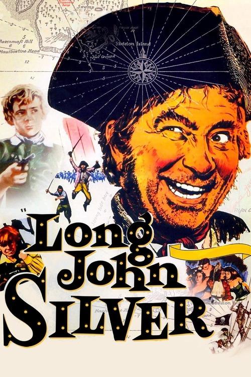 Long John Silver