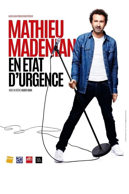 Mathieu Madénian - En état d'urgence