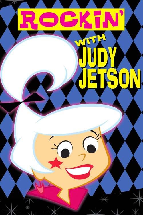 Rockin' with Judy Jetson