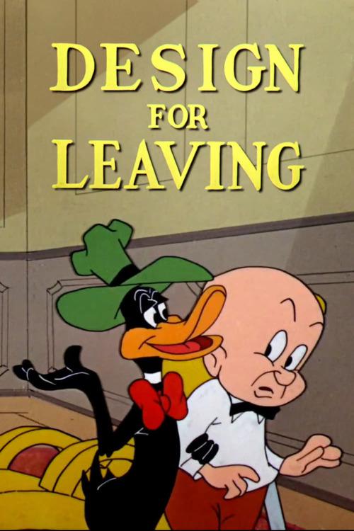 Design for Leaving