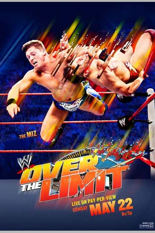 WWE Over The Limit 2011