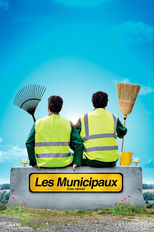 Les Municipaux (Ces héros)