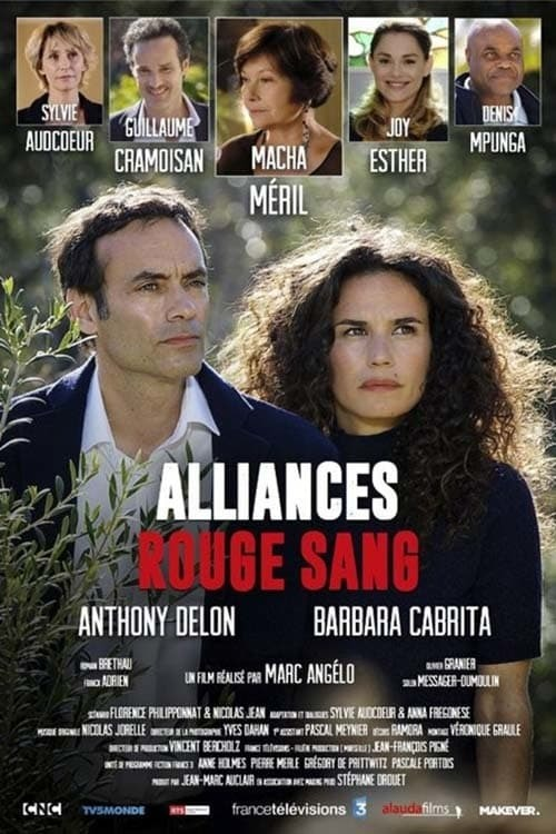 Alliances rouge sang