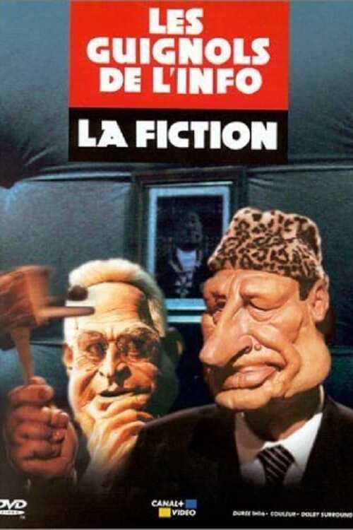 Les Guignols : La Fiction