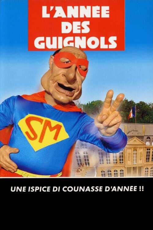 L'Année des Guignols : Une ispice di counasse d'année !!