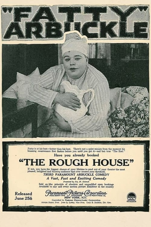 The Rough House