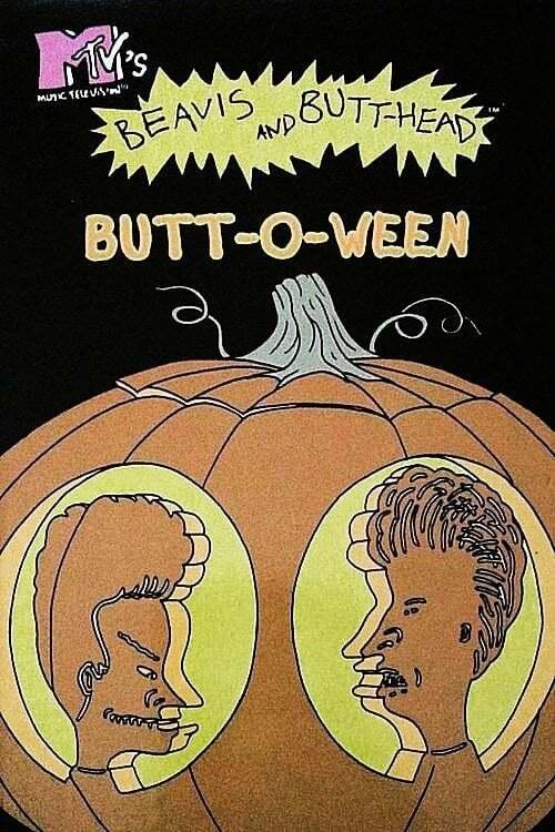 Beavis and Butt-head: Butt-O-Ween