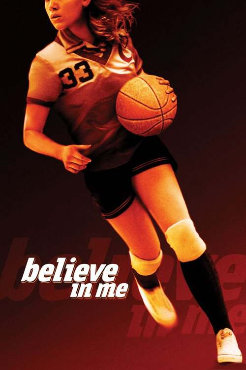 Believe in Me