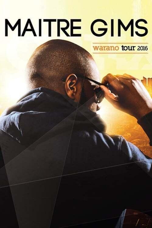 Maître Gims : Warano Tour