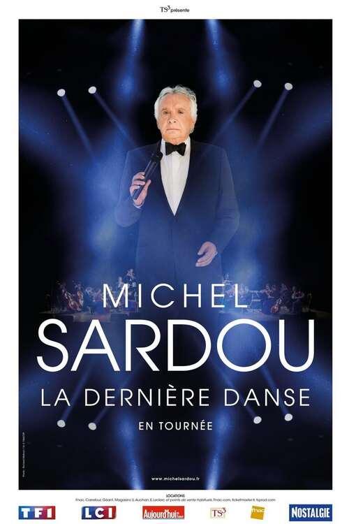 Michel Sardou - La dernière danse