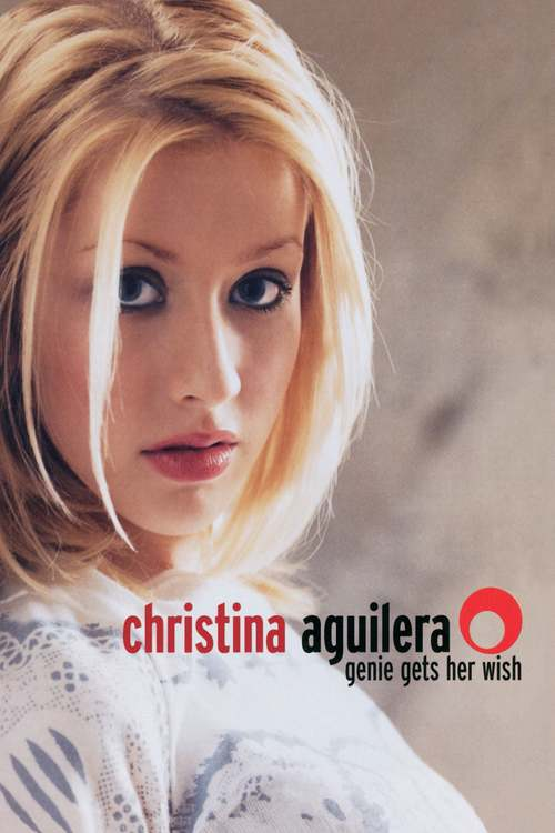 Christina Aguilera: Genie Gets Her Wish