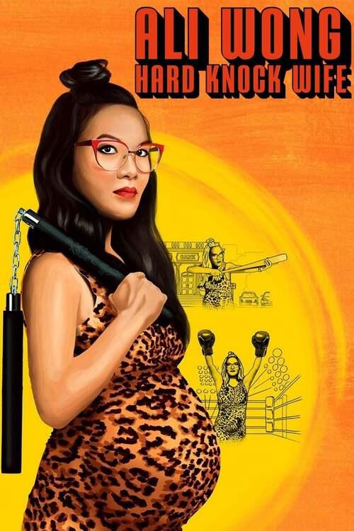 Ali Wong: Hard Knock Wife