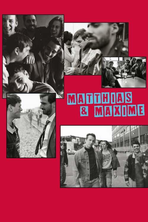 Matthias & Maxime