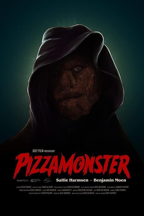 Pizzamonster