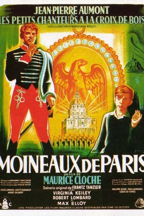 Les Moineaux De Paris
