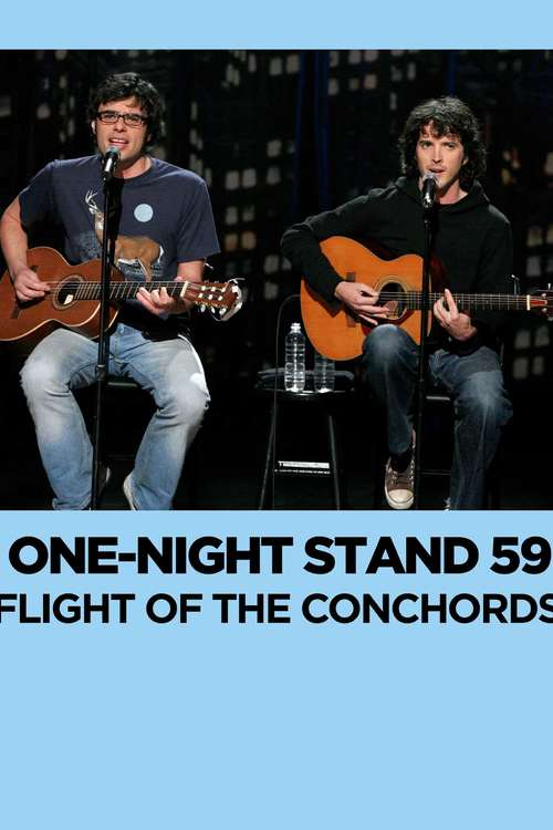 One Night Stand: Flight of the Conchords