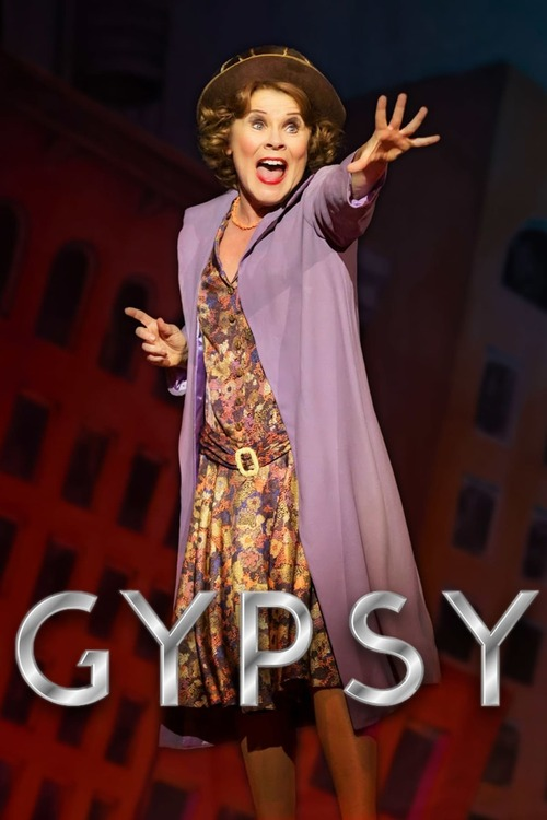 Gypsy: Live from the Savoy Theatre