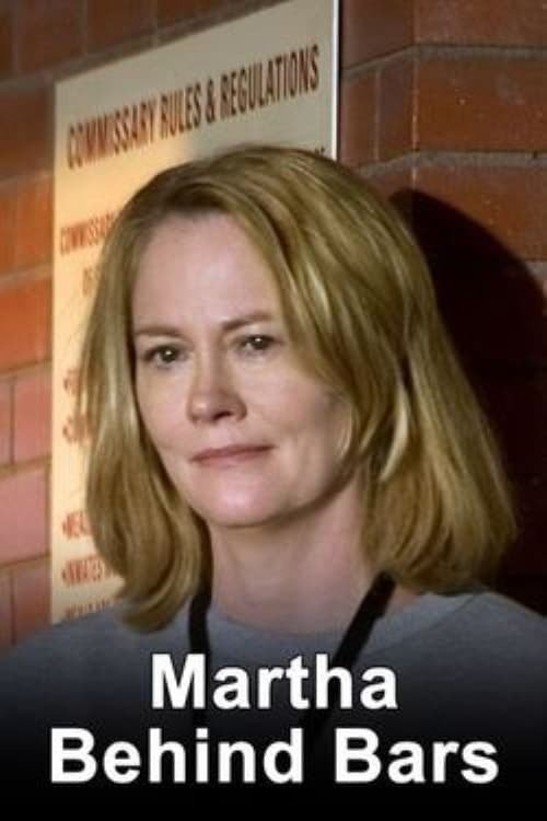 Martha behind Bars