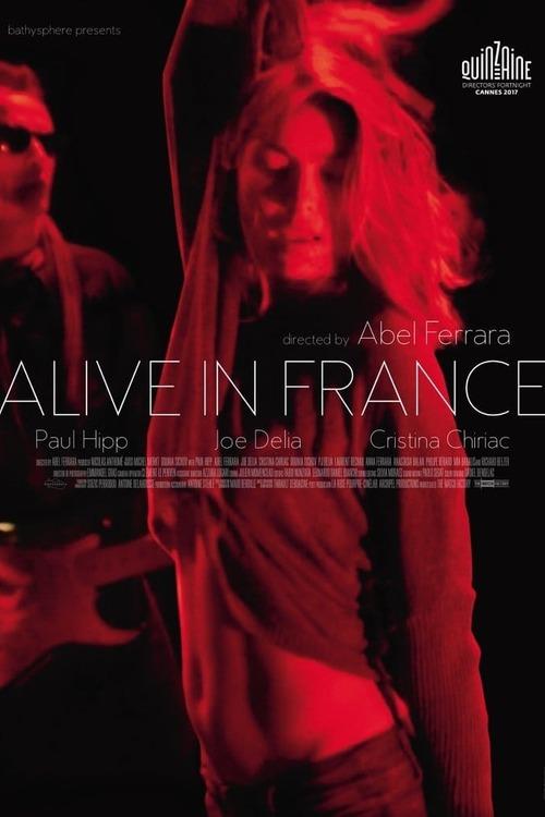 Alive in France