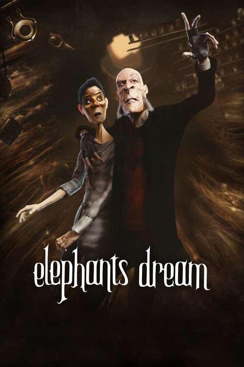 Elephants Dream