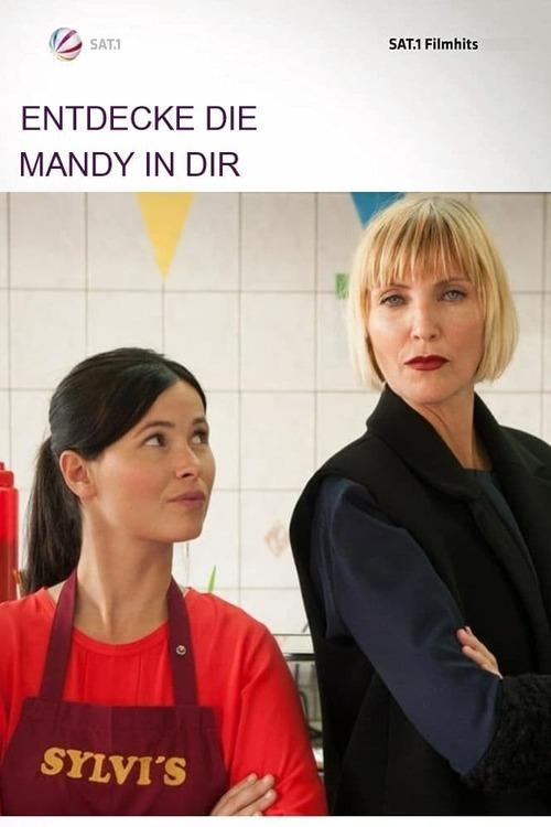 Entdecke die Mandy in Dir