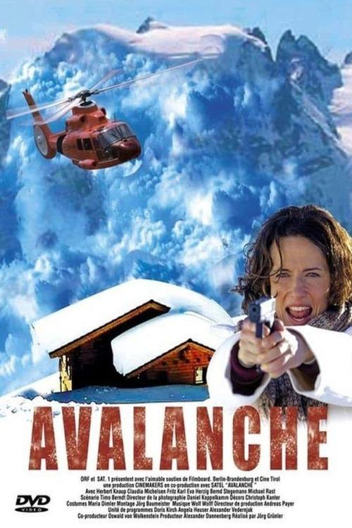Entscheidung im Eis - Eine Frau jagt den Mörder