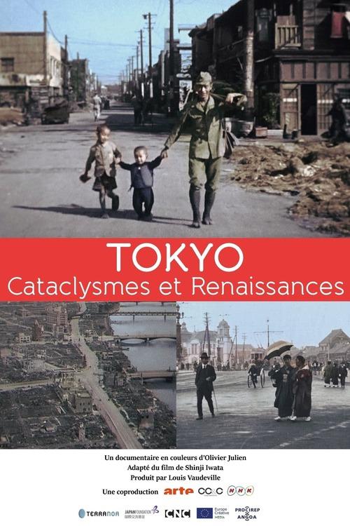Tokyo : cataclysmes et renaissances