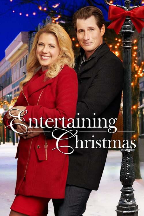 Entertaining Christmas