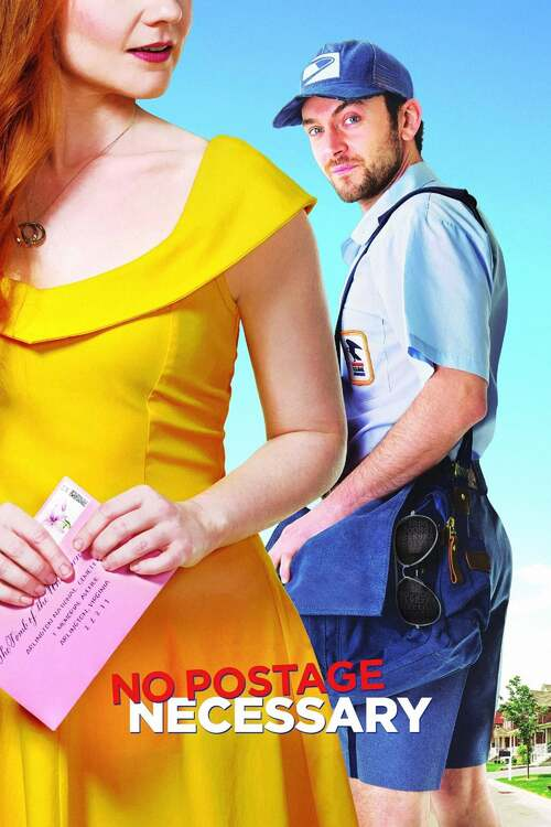 No Postage Necessary
