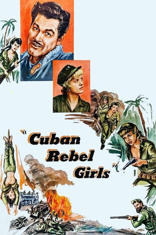Cuban Rebel Girls