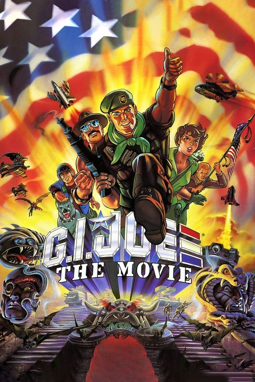 G.I. Joe : The Movie