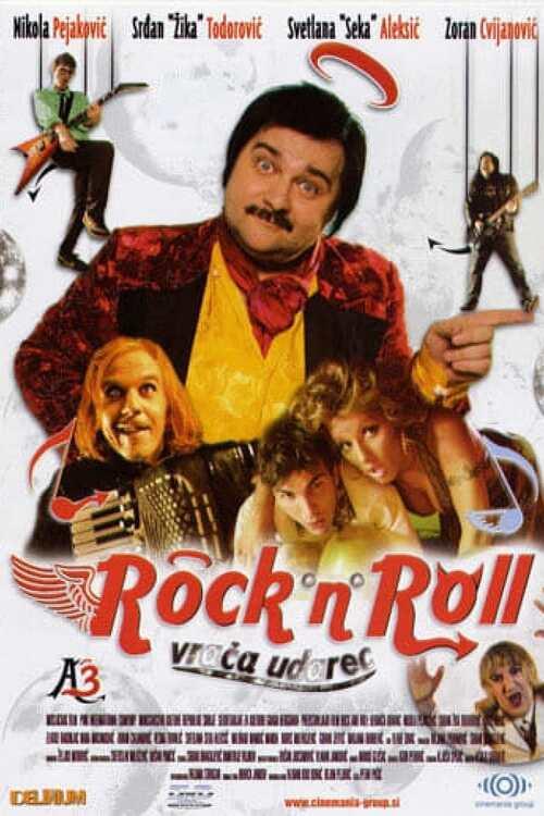 A3 - Rock'n'Roll uzvraća udarac