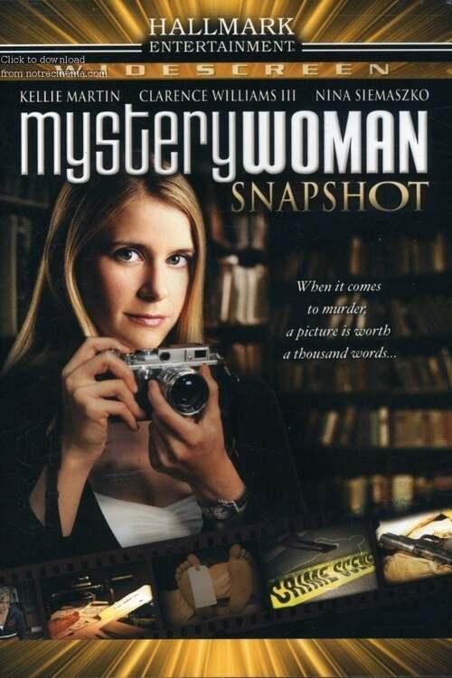Mystery Woman: Snapshot