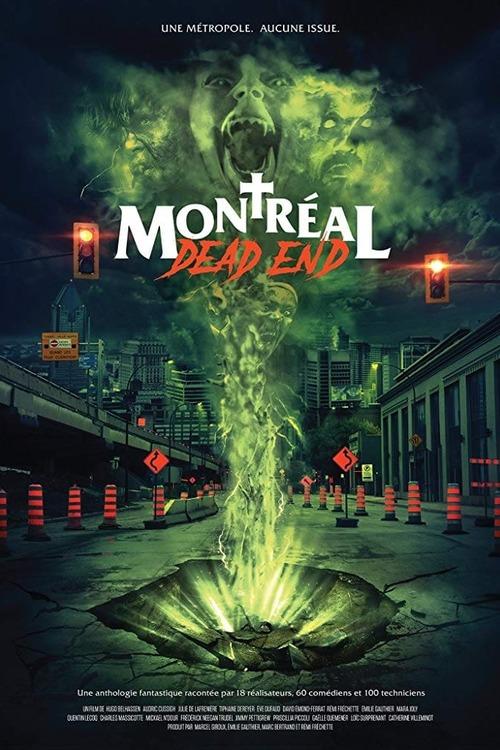 Montréal Dead End
