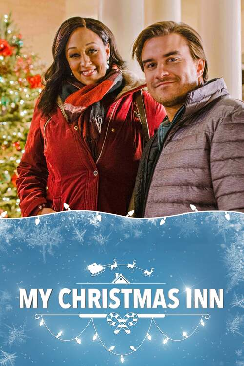 My Christmas Inn