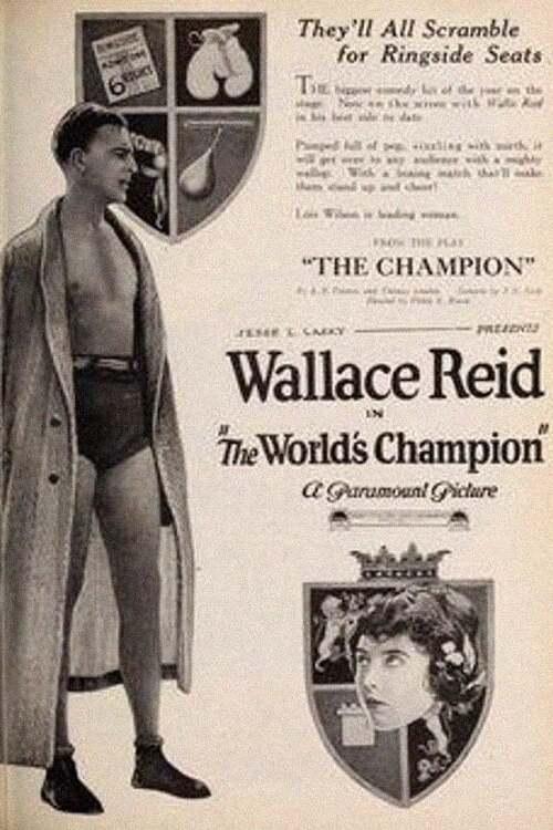 The World's Champion