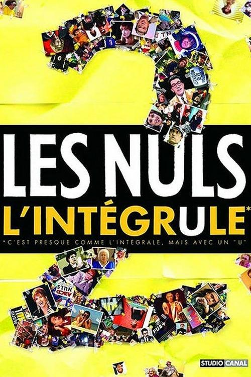 L'Intégrule 2 - Les Nuls