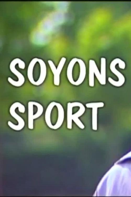 Soyons sport