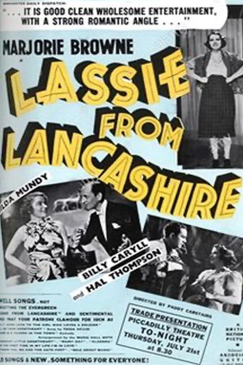 Lassie from Lancashire