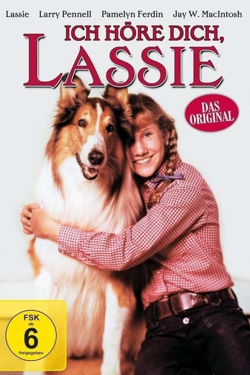 Lassie: Joyous Sound